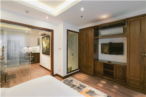 50M2 ONE-BEDROOM APARTMENTS TYPE 3